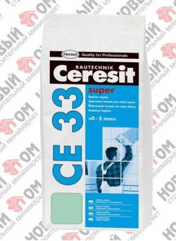 Cerezit CE33 затирка (2 кг.) киви
