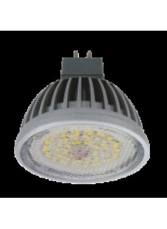 Лампа Ecola св/д MR16 GU5,3 5.4W 2800K