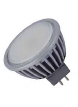 Лампа Ecola св/д MR16 GU5,3 5.4W 4200K