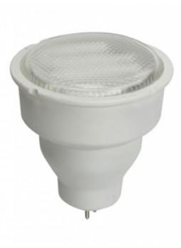 Лампа Ecola св/д MR16 GU5,3 7W 4200K