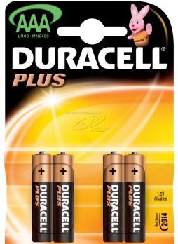 Элемент питания Duracell lr 03